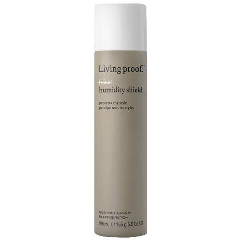 Living Proof No Frizz Спрей для укладки волос Humidity Shield, 188 мл clubman спрей для укладки волос supreme hair spray 237 мл