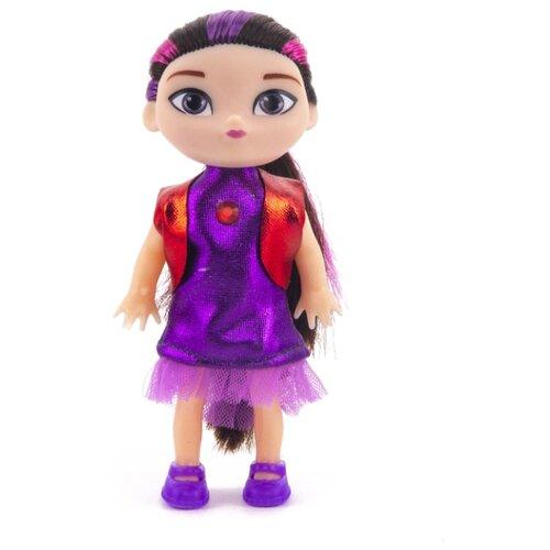 Кукла Toysmax Сказочный патруль Варя, 10 см, FPSD003, Куклы и пупсы  - купить со скидкой
