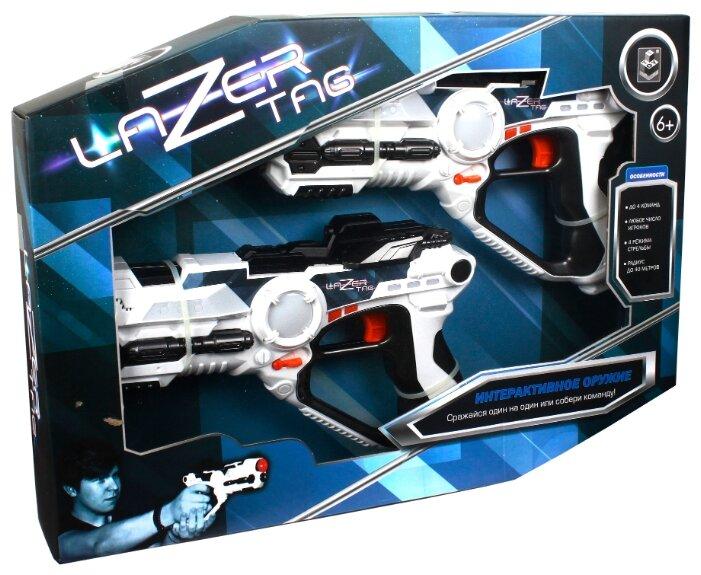 Бластеры 1 TOY Lazer Tag (Т12449)