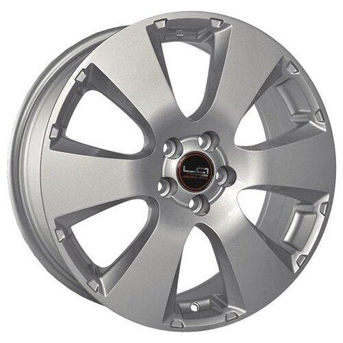 Колесный диск LegeArtis SB19 7x17/5x100 D56.1 ET55 Silver колесный диск kfz 8845 6 0x15 5x112 d57 et55 silver
