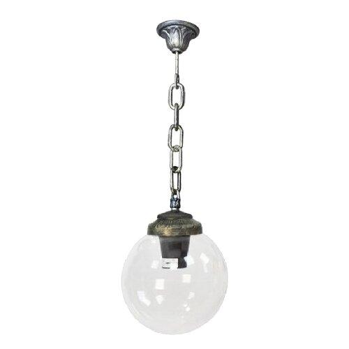 Fumagalli Светильник уличный подвесной Sichem/Globe G250 G25.120.000.BXE27 светильник fumagalli g25 120 000 aye27 sichem g250