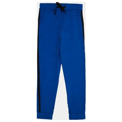 Брюки Gulliver 12009GJC6304 размер 152, синий брюки gulliver 21911bjc6405 размер 152 синий