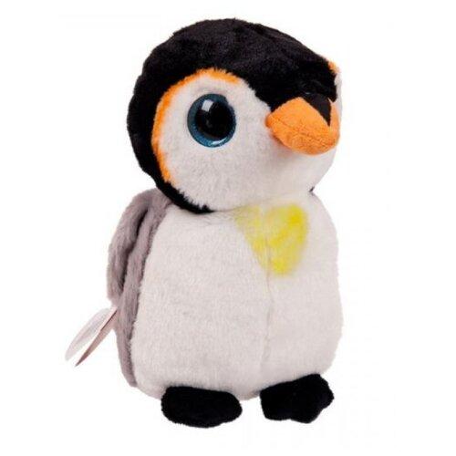 Купить Мягкая игрушка ABtoys Пингвин 24 см, Мягкие игрушки