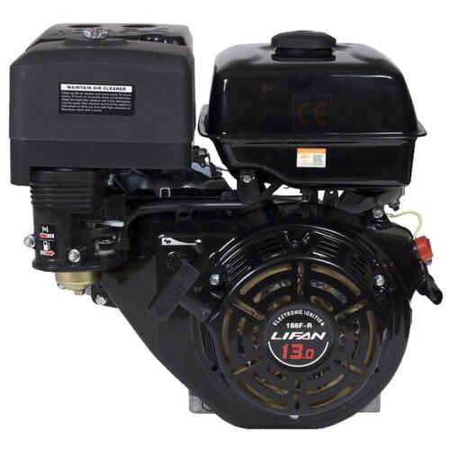 Бензиновый двигатель LIFAN 188F-R