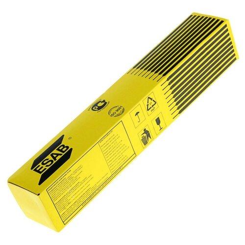 Электроды для ручной дуговой сварки ESAB АНО-21 3мм 2.5кг