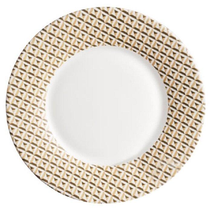 Luminarc Тарелка десертная Loft Abacco 22 см