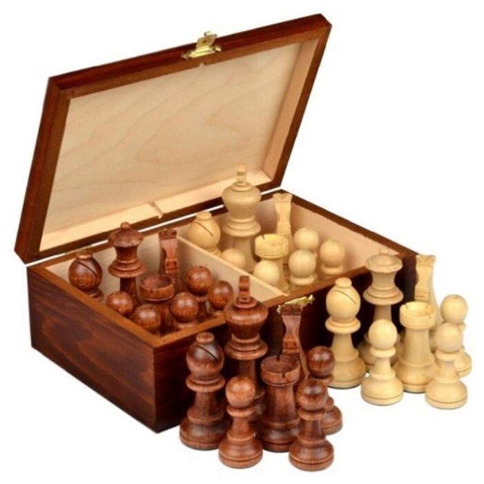 Wegiel Шахматы Стаунтон Стандарт 7