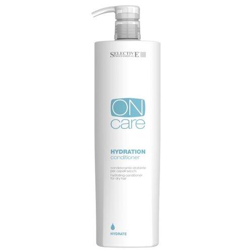 Selective Professional Кондиционер On Care Hydration увлажняющий для сухих волос, 1000 мл недорого