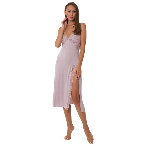 цена Сорочка Monamise размер XXL визон онлайн в 2017 году