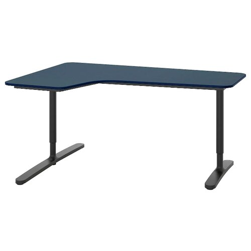 Письменный стол угловой IKEA