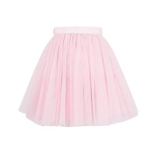 Купить Юбка DOLCE & GABBANA размер 80-86, розовый, Платья и юбки