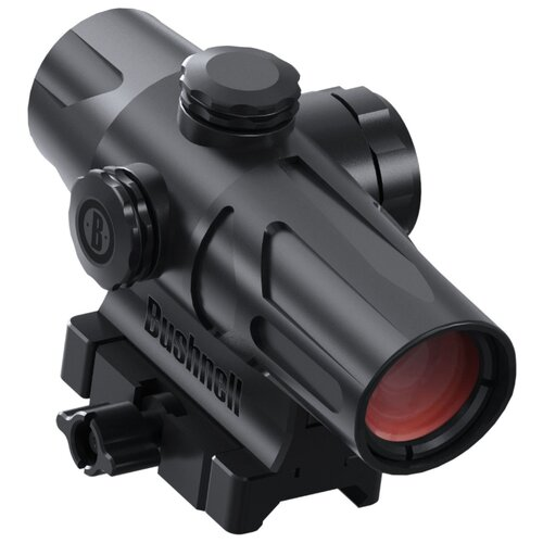 Коллиматорный прицел Bushnell AR Optics Enrage Red Dot черный
