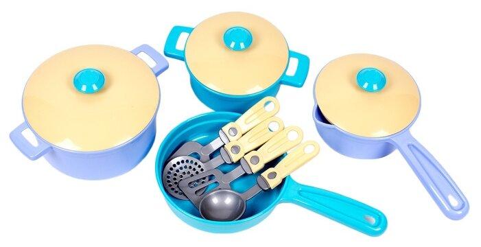 Набор посуды ТехноК 4432 фото 1