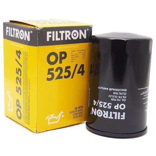 Масляный фильтр FILTRON OP 525/4 p chabeaux solitude et impromptu op 33