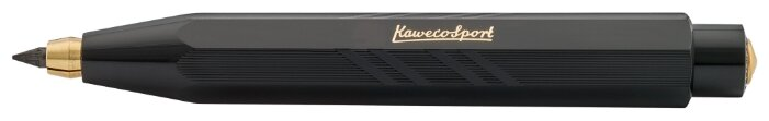 Kaweco Механический карандаш Classic Sport Guilloche 5B, 3.2 мм, 1 шт.