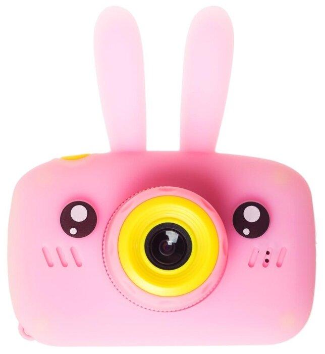 Фотоаппарат GSMIN Fun Camera Rabbit со встроенной памятью играми