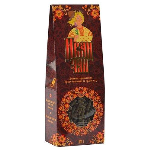 Чай травяной Традиции Севера Иван-чай гранулированный, 120 г дубровин иван ильич огород севера