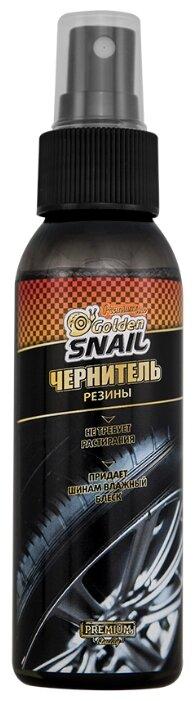 Полироль для шин Golden Snail GS2213, 100 мл