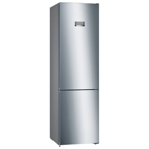 Холодильник Bosch KGN39UL22R холодильник bosch kgv36xl2ar 2кам 223 94л 60х63х185см сереб