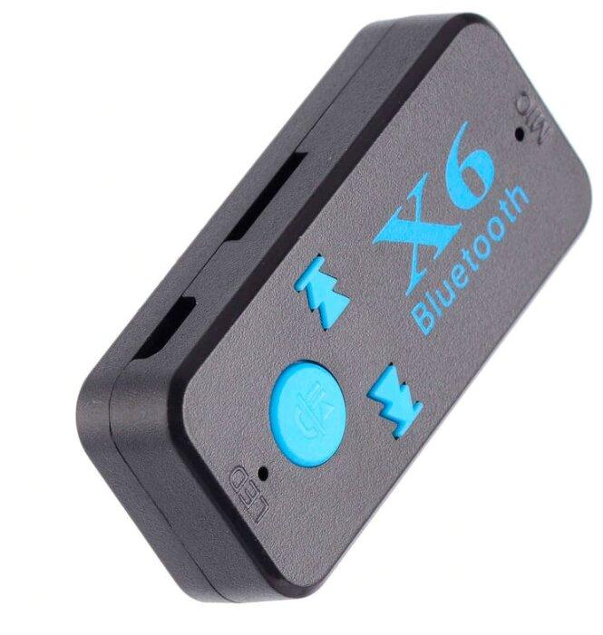Устройство громкой связи Lizi BT-X6