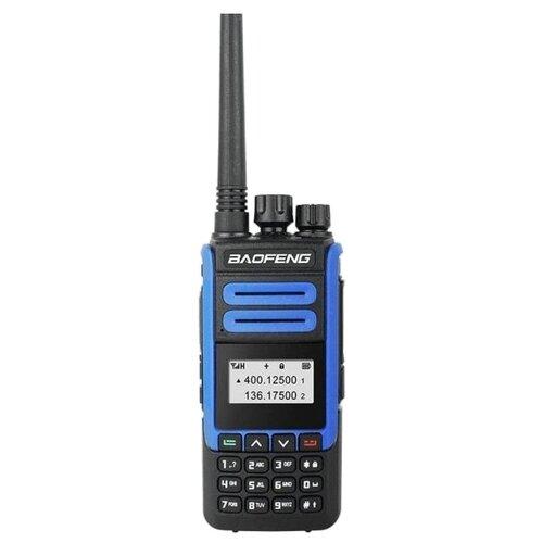 Рация Baofeng BF-H7 черный/синий