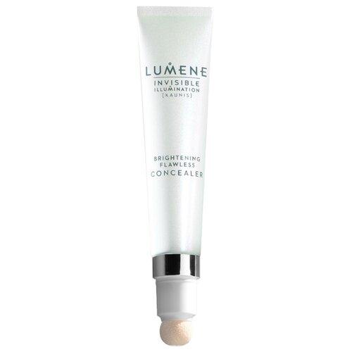 Lumene Консилер Invisible Illumination, оттенок универсальный светлый lumene invisible illumination set
