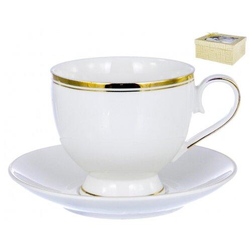 Чайная пара Balsford Грация Шанти, 220 мл