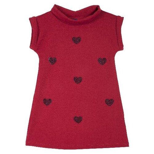 Платье Chicco размер 104, красный
