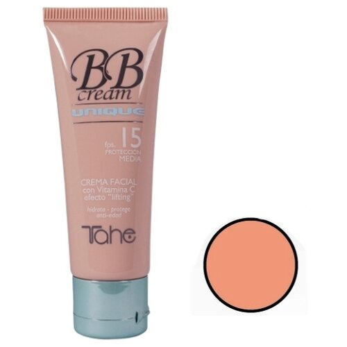 Купить Tahe BB крем, SPF 15, 50 мл, оттенок: 82
