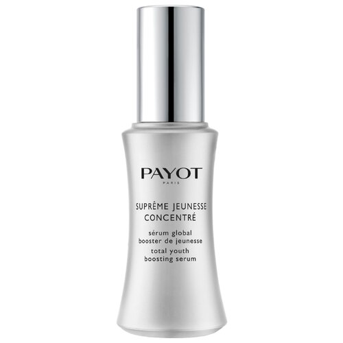 Сыворотка Payot Supreme Jeunesse Concentre для лица и шеи 30 мл payot my payot concentre eclat