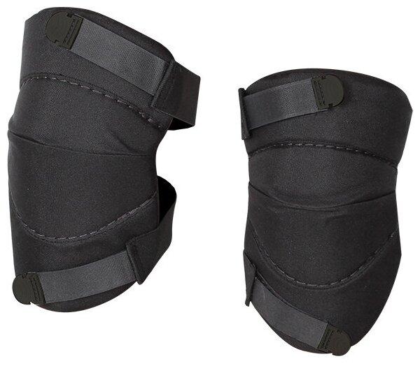 Купить Наколенники Soft черный по низкой цене с доставкой из Яндекс.Маркета (бывший Беру)