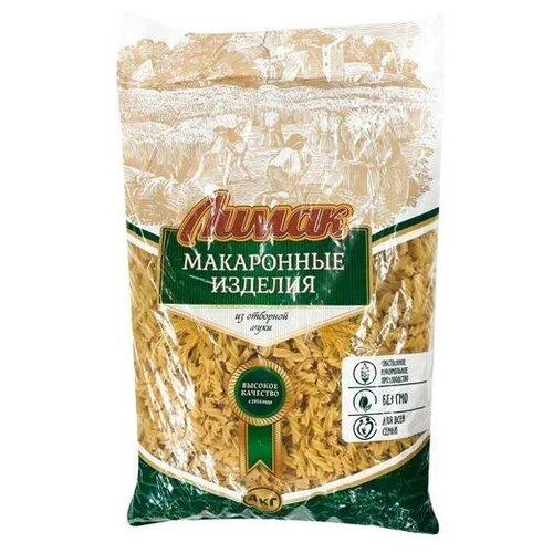 Лимак Макароны серпантин, 4 кг