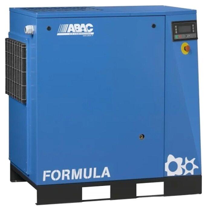 Компрессор масляный ABAC FORMULA.E 15-10, 15 кВт