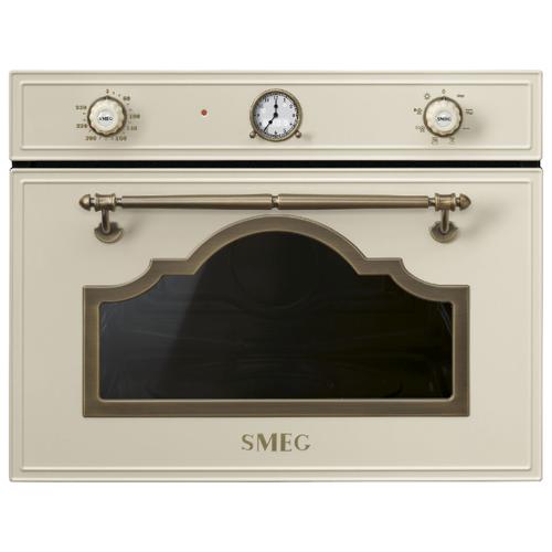 Микроволновая печь встраиваемая smeg SF4750MPO