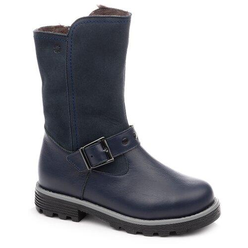 Сапоги Tapiboo размер 35, синий сапоги tapiboo размер 35 бордовый
