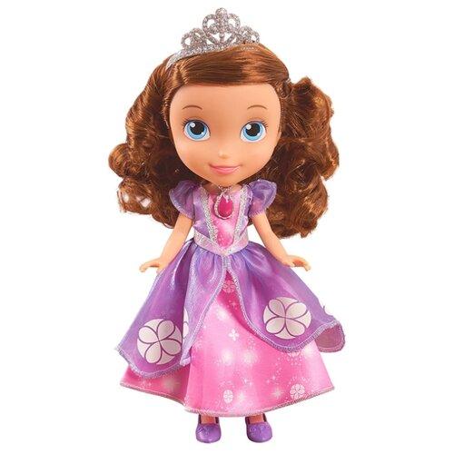 Кукла JAKKS Pacific Disney Junior София Прекрасная, 25.5 см, 93083