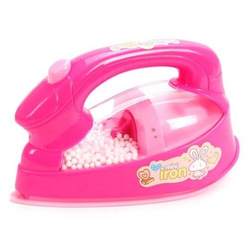Утюг Shantou Gepai Home Appliances 568-32 розовый brand701 multivarka electric digital multicooker steamer rice cooker yogurt 3l pot ceramic kitchen home appliances