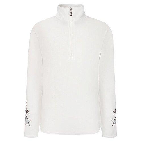Олимпийка Bogner размер 128, белый куртка bogner куртка