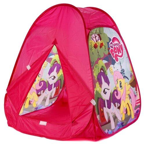 Палатка Играем вместе Мой маленький пони конус в сумке GFA-0119-R