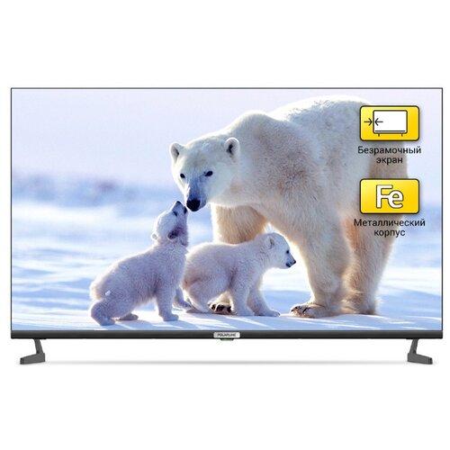 Фото - Телевизор Polarline 43PL52TC 43 (2019) черный led телевизор polarline 43 pl 51 tc