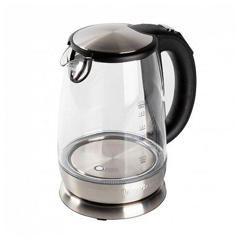 Чайник ENDEVER KR-331G, серебряный