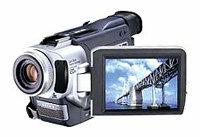 Видеокамера Sony DCR-TRV17