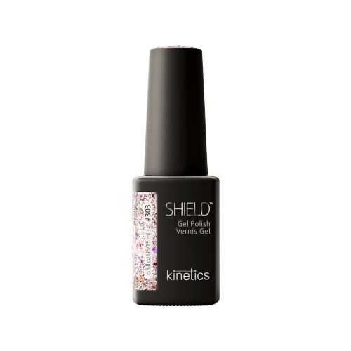 Гель-лак для ногтей KINETICS SHIELD, 15 мл, #303 Stardust гель лак для ногтей kinetics shield renascent 15 мл 473 bon vivant