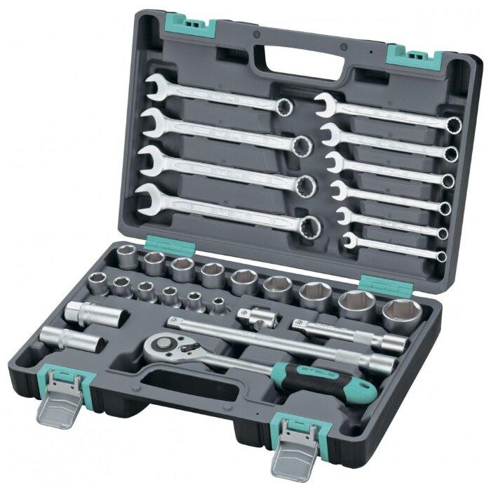 Набор автомобильных инструментов STELS 14102