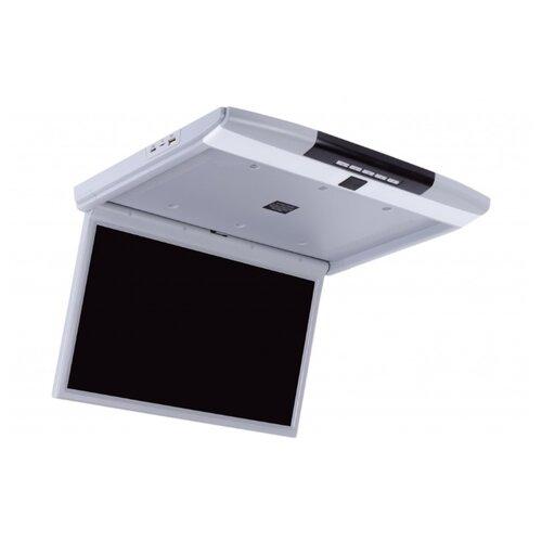Автомобильный монитор Ergo ER15S серый