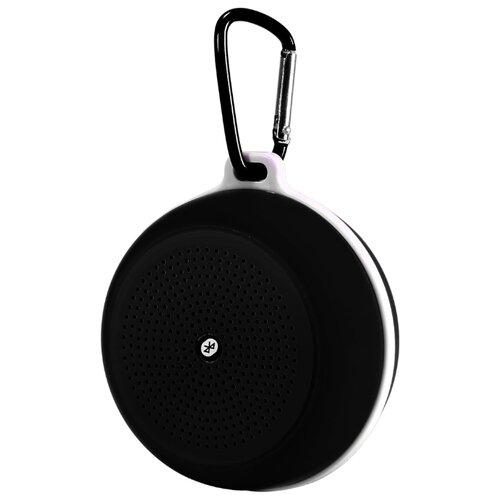 Портативная акустика GOFFI GF-890 черный / белый