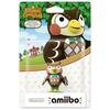 Фигурка Amiibo Animal Crossing Collection Блезерс