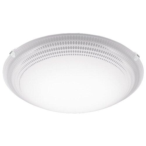 Фото - Светодиодный светильник без ЭПРА Eglo Magitta 1 95672, D: 25 см светодиодный светильник eglo romao 3 97787 d 98 см