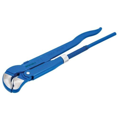 Ключ трубный рычажный Norgau NPW100 074225010 ключ гаечный norgau 060223406