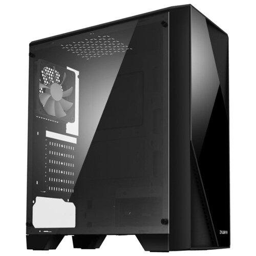 Компьютерный корпус Zalman S1 Black